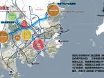 珠海斗門智能製造經濟開發區區位示意圖