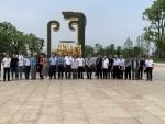 南昌汉代海昏侯国国家考古遗址公园01