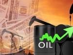 圖説:油價今年或升至100美元(資料圖片)