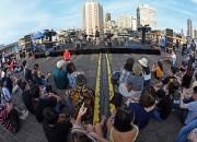 文化局恢復舉辦藝文活動為城市注入活力