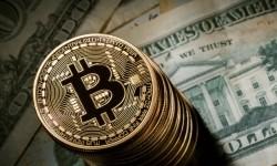 圖説:馬斯克宣佈比特幣可直接買特斯拉(資料圖片)
